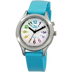 Kids Talking Watch 2nd GENERATION ! Time-Teacher Kids Talking Watch (TC-1048)(M106)