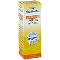 Bachblüten Murnauer Original Tropfen nach Doktor b 20 ml preisvergleich bei billige-tabletten.eu