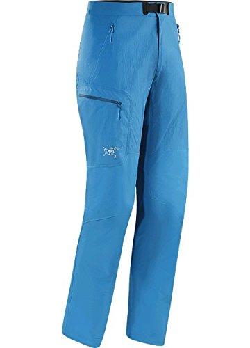 Preisvergleich Produktbild Arcteryx M Gamma SL Hybrid Pant - Macaw - XL - Robuste Wasserabweisende Herren Softshellhose