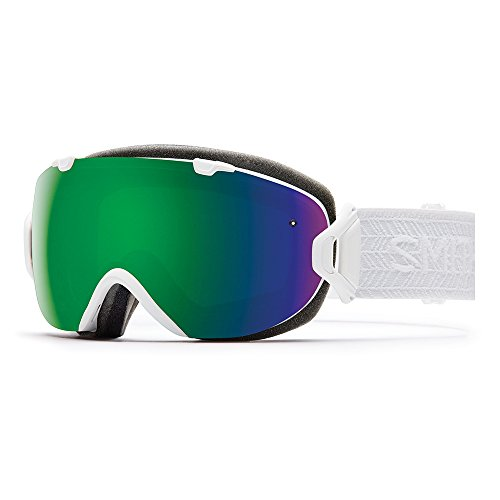 Smith M00644 x 6 K99mk Skibrille white Eclipse/Chroma Pop Sun/Chroma Pop Storm - Ersatz Pop-filter