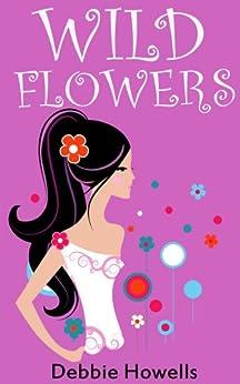 wildflowers by [Howells, Debbie]