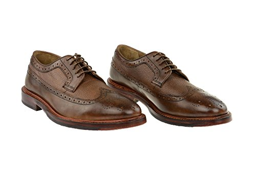 Gordon & Bros  Gordon & Bros Paul 203-013, Brogue homme Marron - Marron