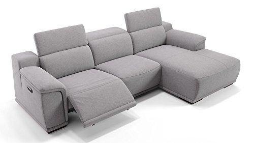 Stoff Ecksofa Eckcouch Polsterecke Sofagarnitur Couchgarnitur XXL Sofa BIG Couch