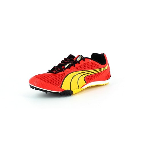 Puma Complete TFX Star Course à Pied à Pique red