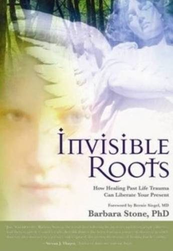 Invisible Roots: How Healing Past Life Trauma Can Liberate Your Present by Barbara Stone (2008-09-15)