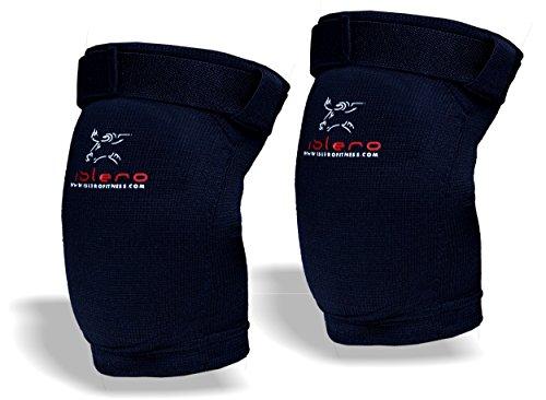 Islero Fitness Ellenbogenschoner, Guard Gummizug-Unterstützung für MMA, Kampfsport, Boxen, UFC