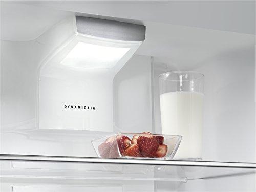 Aeg Kühlschrank Rtb91531aw : Aeg kuehl gefrier kuehlschrank ratgeber infos top produkte