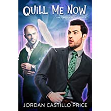 Quill Me Now (The ABCs of Spellcraft Book 1) (English Edition)