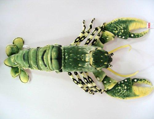 Plüschtier Hummer - liegend - 120 cm (Hummer Plüsch)