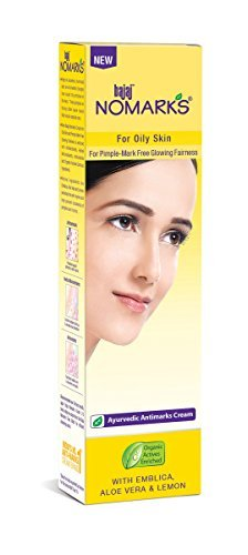 bajaj-nomarks-for-oily-skin-for-pimple-mark-free-glowing-fairness-with-emblica-aloe-lemon-by-bajaj