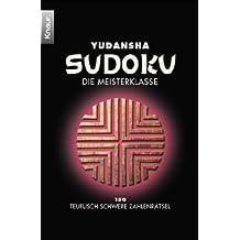 Yudansha Sudoku: Die Meisterklasse