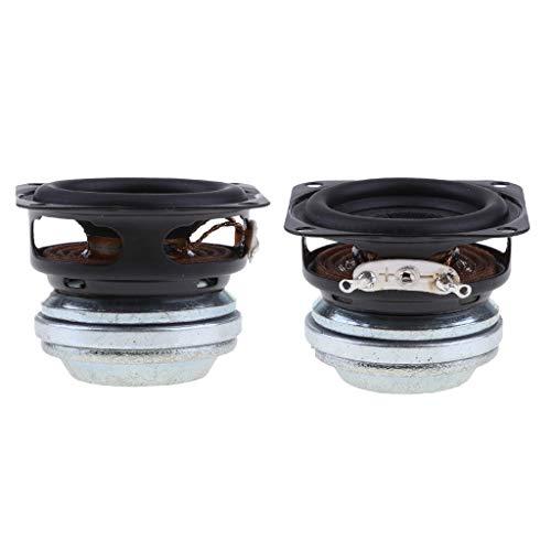 Auna Pack Sono Auto syst/ème 4.1 Comprenant ampli de Puissance Cougar 3000W,4 Haut-parleurs coaxiaux 6 et Un subwoofer Plat 12