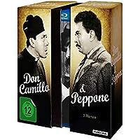 Don Camillo & Peppone Edition