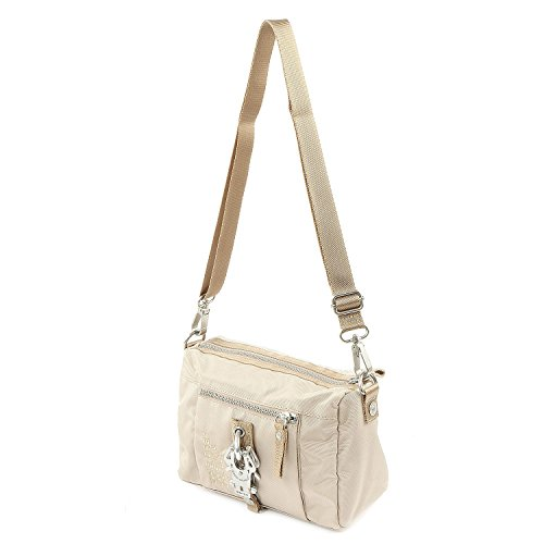 George Gina & Lucy The Drops Borsa a spalla 24 cm beige, beige