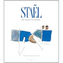 Stael : Du trait à la couleur