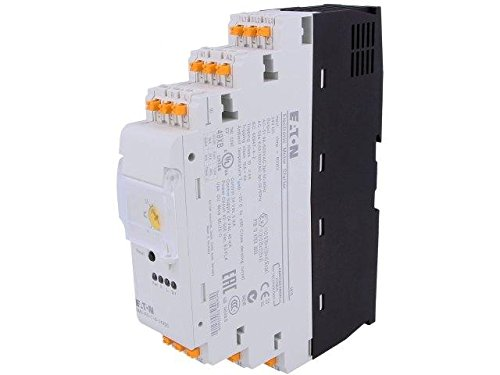 EMS-RO-T-9-24DC Motor starter 3kW Mounting DIN 1.5÷9A -25÷60°C EATON ELECTRIC (Motor Ems)