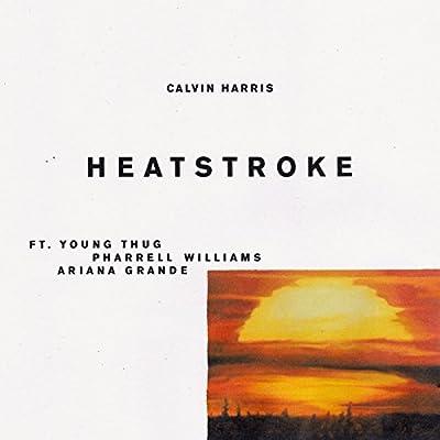 Heatstroke [Explicit]