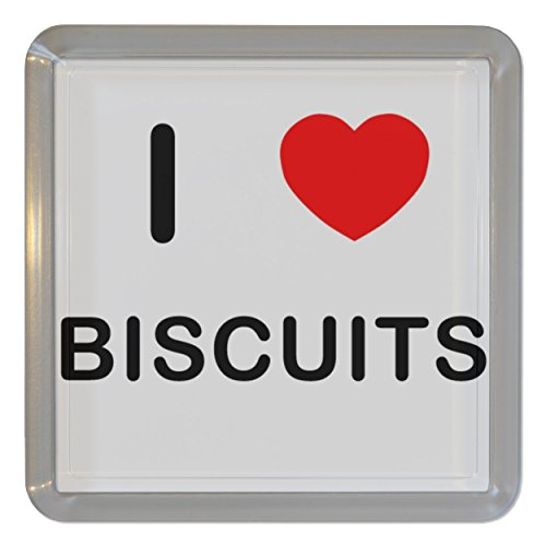 i-love-heart-biscuits-plastica-trasparente-sottobicchiere-del-te-sottobicchiere-da-birra