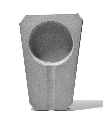 Cendrier de béton de ciment Cendrier cigare