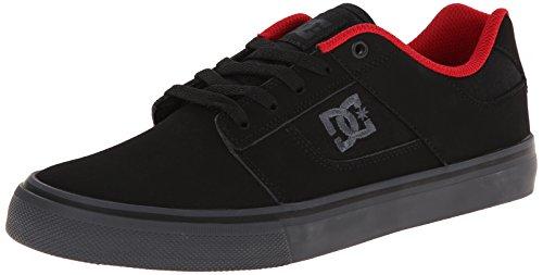 dc-shoes-bridge-black-mens-trainers-size-8-uk