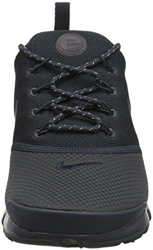 Nike Presto Fly Se, Chaussures de Gymnastique Homme Gris (Anthraciteanthraciteanthracite 007)