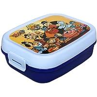 Studio 100 - MEVVDE000190 - Wickie : Lunchbox 2 preisvergleich bei kinderzimmerdekopreise.eu