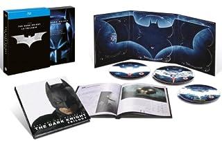 The Dark Knight - La trilogie - Blu-ray - DC COMICS [Import italien] (B008U6R9B4) | Amazon price tracker / tracking, Amazon price history charts, Amazon price watches, Amazon price drop alerts