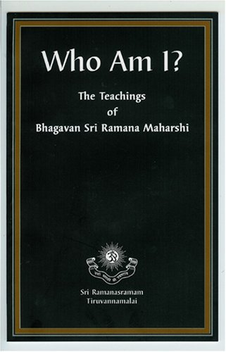 concepts of god self and world in the spiritual teaching of ramana maharshi