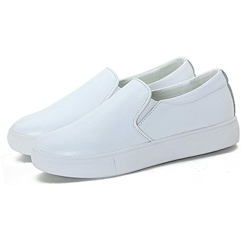 HGTYU Chaussures de femme Mode Mode Mode Confort Chaussures pour femmes Au Printemps Et En Automne Lok Fu Chaussures T ecirc; - B07CTMFTP6 - d1dbaa
