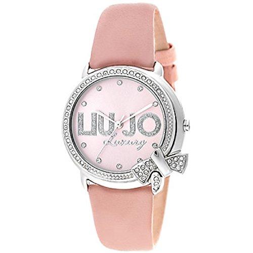orologio solo tempo donna Liujo Time Collection trendy cod. TLJ941