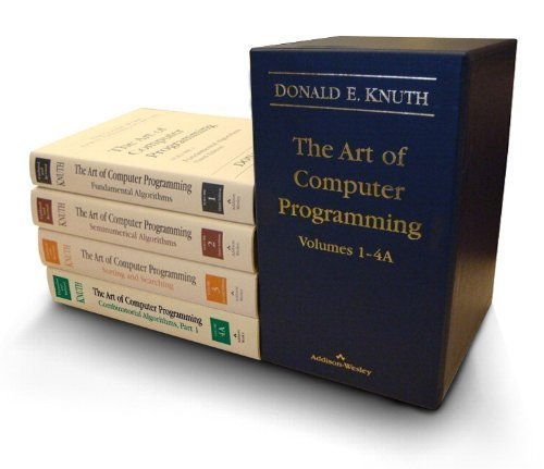Programming, Volumes 1-4 (Box Set) ()