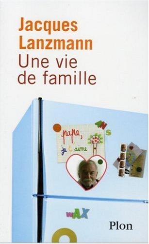 Une vie de famille