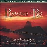 Produkt-Bild: Romance in Rio
