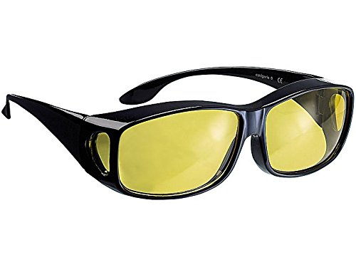 PEARL Überzieh-Nachtsichtbrille