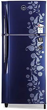 Godrej 236 L 2 Star Inverter Frost-Free Double Door Refrigerator (RF EON 236B 25 HI RY DR)