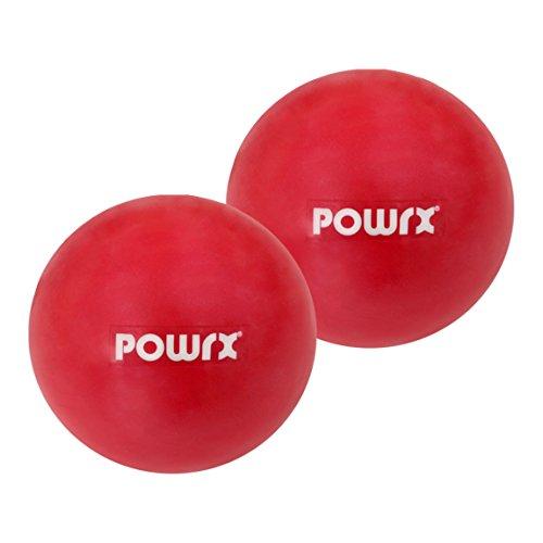 Pelota Pilates par 2Pieza 1kg Pelota Balón Medicinal