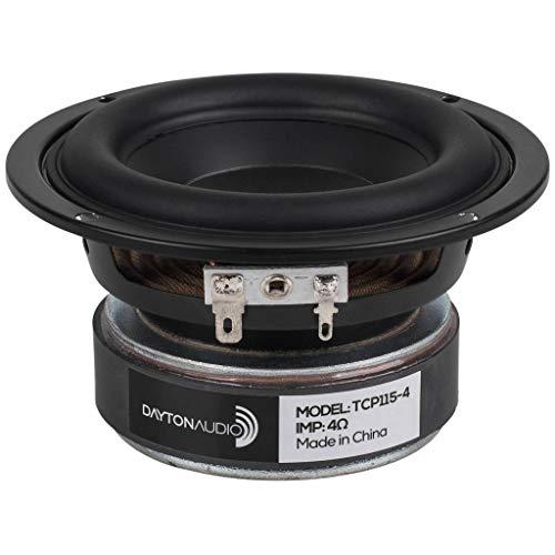 Dayton Audio TCP115-4 4