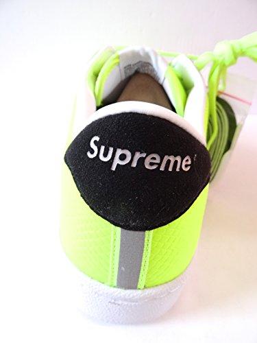 0bb1a3e37 nike Herren tennis SB skate supreme classic Sneaker 556045 sneakers volt  white black 710 ...