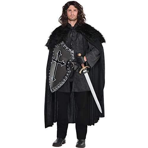 ape Mens Fancy Dress Game Of Thrones Style Adults Costume ()