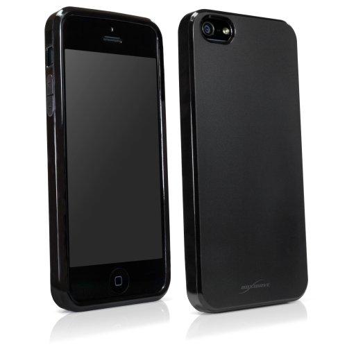 BoxWave Blackout Coque pour iPhone 5/5S/5C Motif slim d'occasion  Livré partout en Belgique
