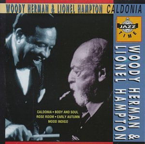 Woody Herman & Lionel Hampton