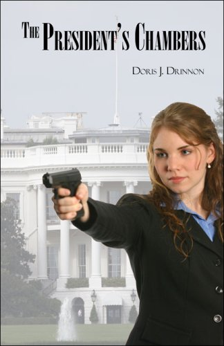 The President's Chambers Cover Image