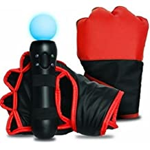 GUANTES BOXEO PS3 -ULTIMATE BOXING GLOVES-