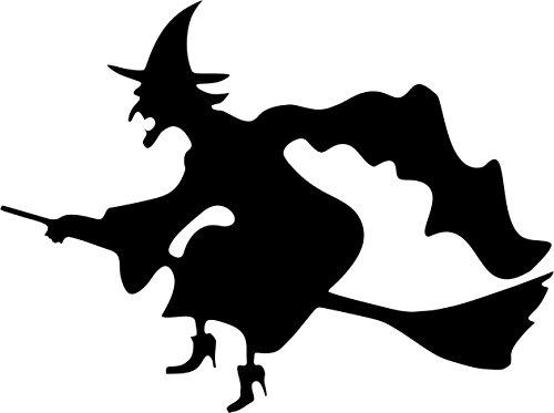 Le géant de la fête deco Auto Aufkleber sticker halloween