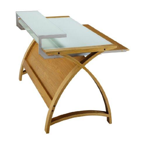 Get Jual Curve PC201 OW PC Desk, 900 mm Review