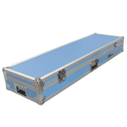 "Zomo SL-19 - Flightcase 2x SL12XX + 1 x 19"" Mixer - Lila"