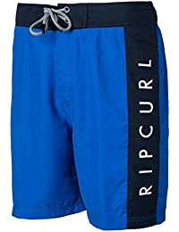 "Rip Curl Semi-Elasticated Authentic 19,""Bermuda Man, Men's, 69-CBOGF4"