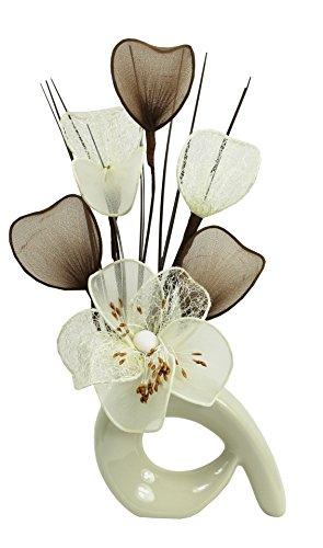 Diseño flores Mini 792930 32 cm hanega Artificial