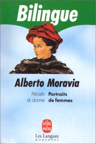 Portraits de femmes (édition bilingue)