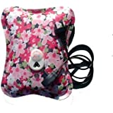 AMAZING MALL (LABEL) Electric Heated Warm Bag - Pain Reliever, Hot Massager With Auto Cut Technology Cramp Remover, Eliminates Muscle Fatigue, Improves Blood Circulation - Useful In Winters, Long Heat Retaining, Hot Therapy Assorted Colour